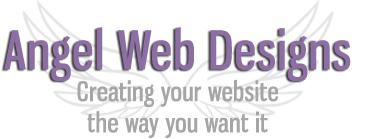 Angel Web Designs Blog